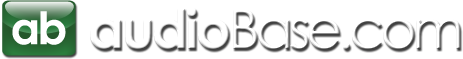 audioBase 4.0 Logo