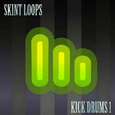 Kick Drums 1