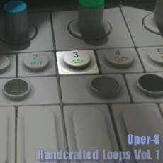 Handcrafted Loops Vol. 1
