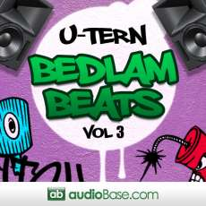 Bedlam Beats Vol.3