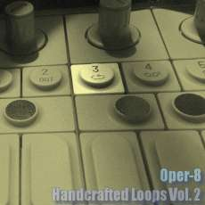Handcrafted Loops Vol. 2