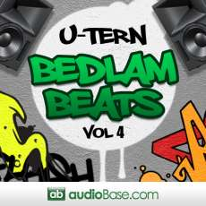 Bedlam Beats Vol.4