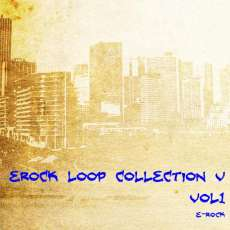 e-rock loop collection vol1