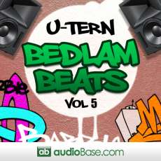 Bedlam Beats Vol.5