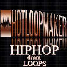 Hip-Hop Drum Loops