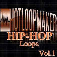 Hip-Hop Loops Vol.1