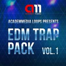 Trap EDM Vol. 1