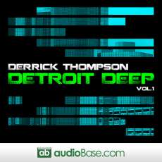 Detroit Deep Vol.1