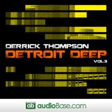 Detroit Deep Vol.3