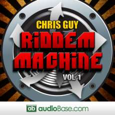 Riddem Machine Vol.1