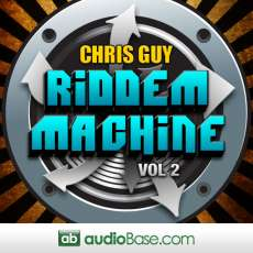 Riddem Machine Vol.2