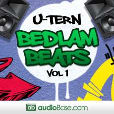 Bedlam Beats Vol.1