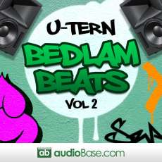 Bedlam Beats Vol.2