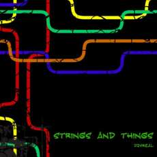 Strings and things