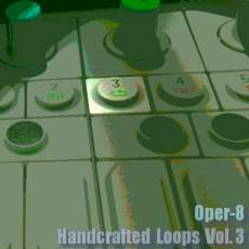 Handcrafted Loops Vol. 3