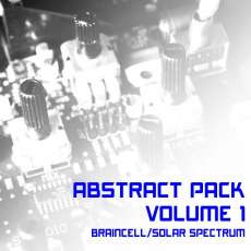 Abstract Pack - Volume 1