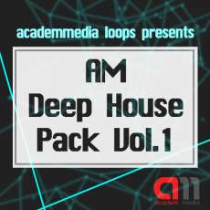 Deep House Pack Vol. 1