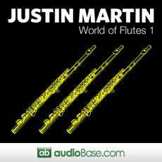 World of Flutes Vol.1