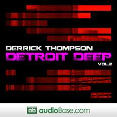 Detroit Deep Vol.2