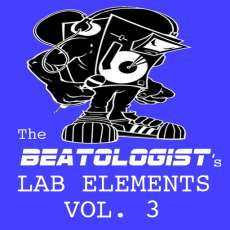 The Beatologist's Lab Elements Vol. 3